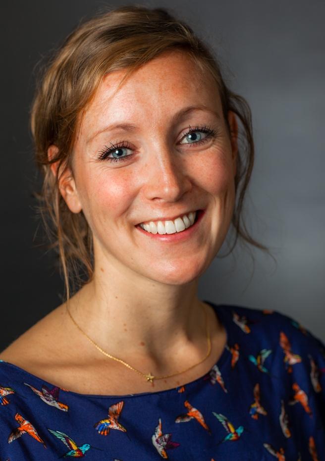 Kirsten Nelis